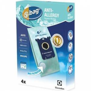 ELECTROLUX E206B S BAG ANTI ALLERGY TOZ TORBASI