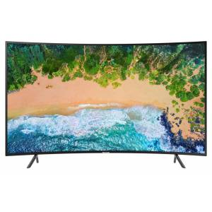 Samsung 49NU7300 49 inç 124 Ekran Uydu Alıcılı 4K Ultra HD Curved Smart LED TV