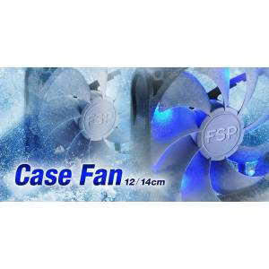Fsp Cf12s11 120Mm 1000 Rpm 20Dba 3Pin Power Kasa  Fanı