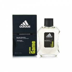 Adidas Parfüm Pure Game 100ml EDT 3607345397542