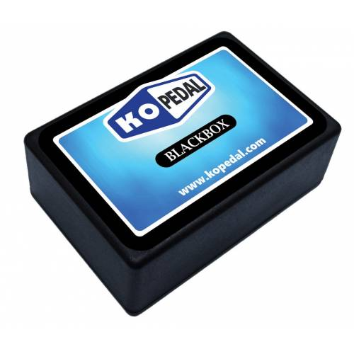 KOPedal Mage USKOPVP Kral BlackBOX MG-301 432605773