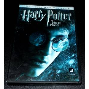 HARRY POTTER VE MELEZ PRENS  2 DİSKLİK VERSİYON  DVD