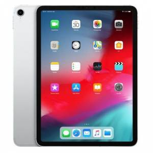 Apple Yeni iPad Pro MU0U2TUA 64GB Wi-Fi  Cellular 11 Silver Tablet - Apple Türkiye Garantili