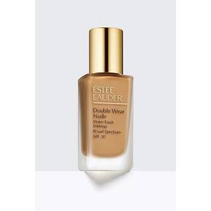 Estee Lauder Double Wear Nude Water Fresh Makeup Spf 30 4N1 Shell Beige