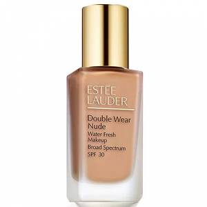 Estee Lauder Double Wear Nude Water Fresh Makeup Spf 30 3N1 Ivory Beige
