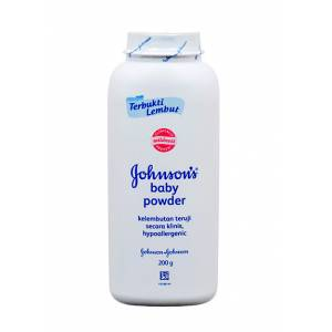 Johnsons Baby Powder Pudra 200 Gram