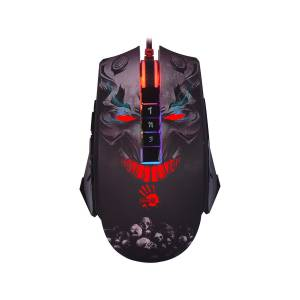 Bloody P85 Skull Multi Core 5000CPI-RGB LK 5K  Optik Mouse