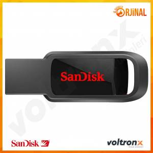 Sandisk Cruzer Spark 16GB USB Flash Bellek SDCZ61-016G-G35