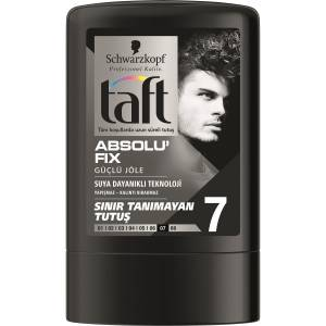 TAFT POWER ABSOLUFIX JÖLE 300 ML