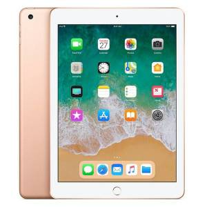 Apple iPad 6.Nesil MRJN2TUA 32 GB 9.7 Gold Wifi Tablet