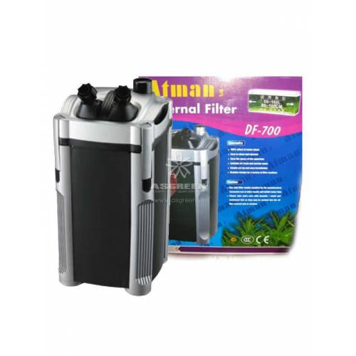 Dış Filtre - Atman External Filters AT-DF-700 - Akvaryum Filtresi 433839269