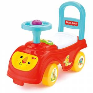 Fisher Price Ilk Arabam 1801