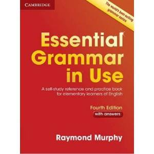 Essential Grammar in Use With Answers Fourth Edition - Raymond Murphy