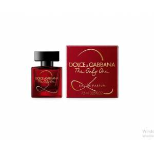 Dolce  Gabbana The Only One Edp 75 Ml
