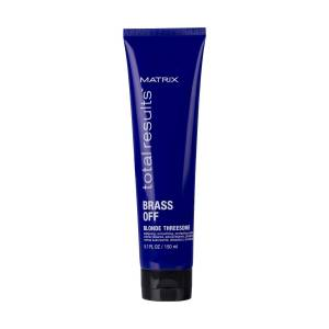 Matrix Total Results Brass Off Leave-In 150 Ml