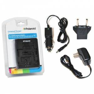 POLAROID Universal Charger for Canon