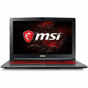 MSI GV62 7RC-083XTR i5-7300HQ 8GB 1TB 156 DOS