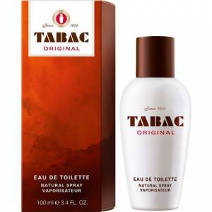 Tabac Original Eau de Toilette Spray 100 ML Erkek Parfüm
