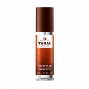 Tabac Original Deodorant Natural Spray 100ml