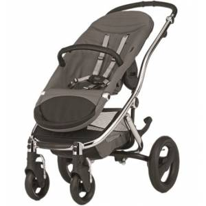 Britax Römer Affinity Şase / Chrome Chassis 15