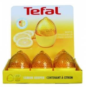 Tefal Fresh Kitchen limon Saklama Kabı