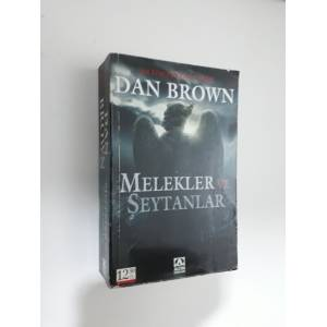MELEKLER VE ŞEYTANLAR - DAN BROWN MİNİ BOY