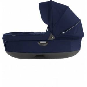 Stokke Portbebe (Crusi+Trailz) / Deep Blue
