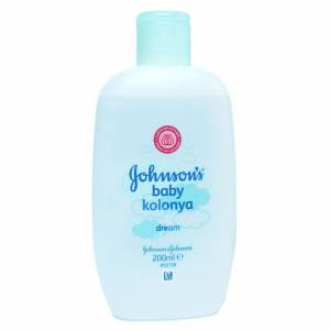 Johnsons Baby Bebek Kolonyası Dream 200ml 8690557064147