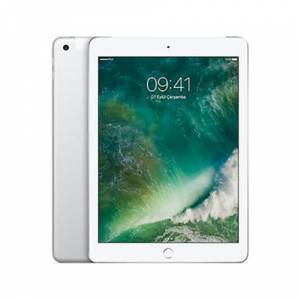 APPLE iPAD MP1L2TUA 32GB 9.7 WİFİ  44.5G Cellular 8 MP Silver