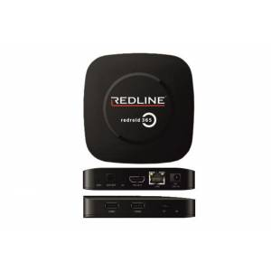 Redline REDROID 365 4K Ultra HD Android Serisi  WİFİ