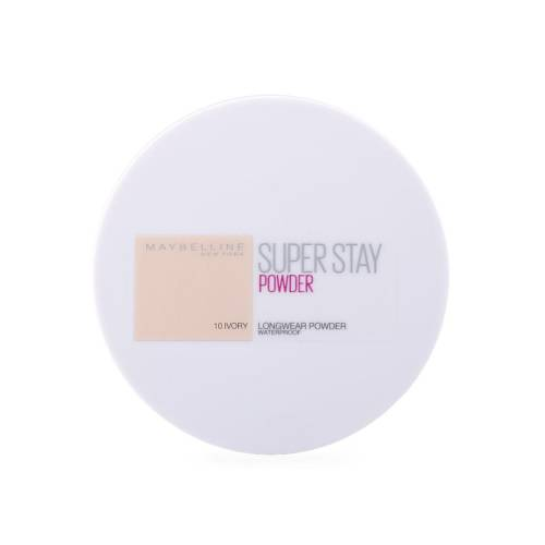 Maybelline New York Superstay 24H Pudra - 10 Ivory 437104200