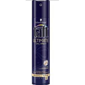 Taft Ultimate Saç Spreyi 250 ml