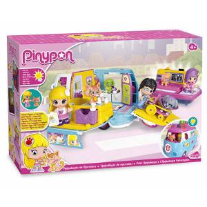 Pinypon Pet Ambulans 6754