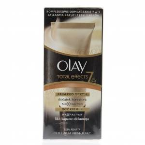 Olay Total Effects 7 BB Göz Kremi + Likit Kapatıcı Dokunuşu 15 Ml