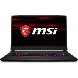 MSI GE75 RAIDER 8SF-228XTR Intel Core i7-8750H 16GB RTX2070 GDDR6 8GB 256GB SSD1TB 17.3 FreeDos