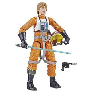 Hasbro Star Wars The Black Series Archive Luke Skywalker Figure
