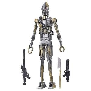 Hasbro Star Wars The Black Series Archive IG-88 Figure