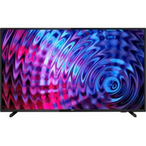 Philips 50PFS5803 127 Ekran Ultra İnce Full HD Smart LED TV