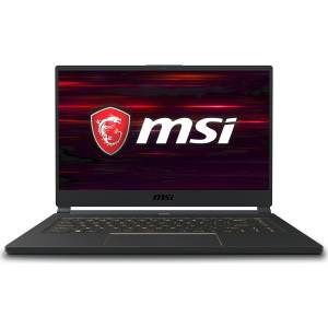 MSI GS65 STEALTH 8SF-210XTR Intel Core i7-8750H 16GB RTX2070 GDDR6 8GB 256GB SSD 15.6 FreeDos