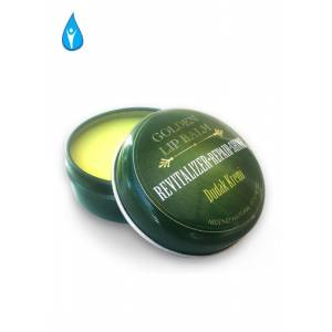 Golden Lip Balm Dudak Bakım Kremi 12 ml.