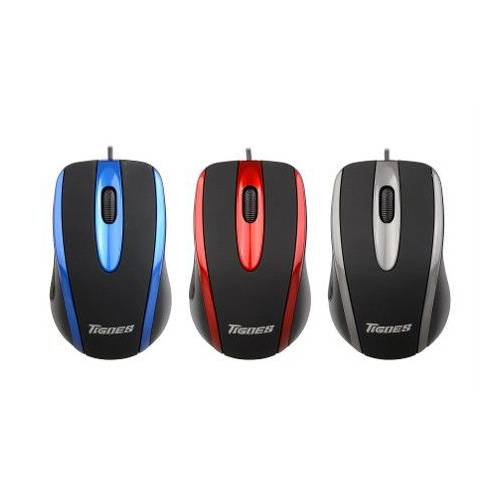 Tigoes M10 USB Optik Mouse 437729678