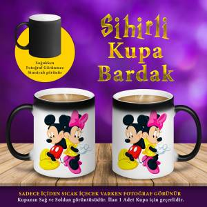 Mickey Mouse Minnie Mouse Gittigidiyor