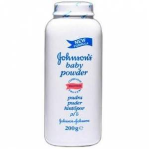 Johnsons Baby Bebek Pudrası 200 Ml
