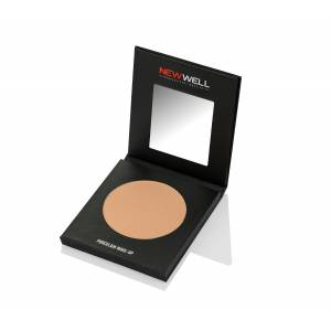 NEW WELL PORCELAIN MAKE-UP POWDER NW22