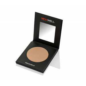 NEW WELL PORCELAIN MAKE-UP POWDER NW23