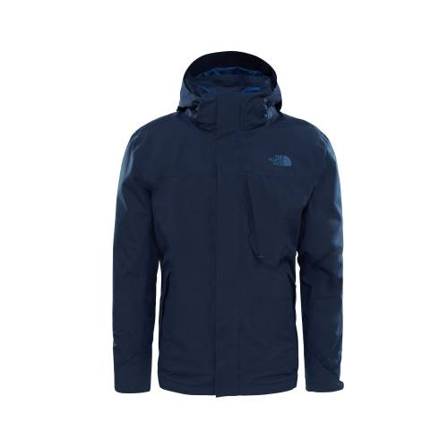 The North Face Lacivert Erkek Outdoor Montu T93826U6R 438969052