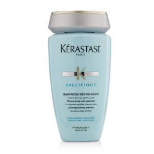 Kerastase Specifique Bain Riche Dermo Calm Şampuan 250 ML