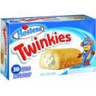 Hostess Twinkies 10 Sponge filled Creme cakes (385g) Made in USA