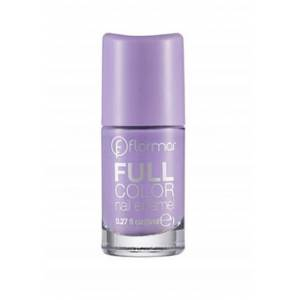 Flormar Full Color Lavender Relaxition 14 Oje
