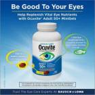 Ocuvite perfect eyes 50+ (150 Softgels ) Made in USA